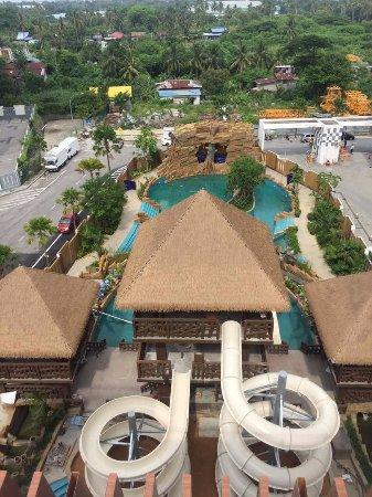 Perai, Malaysia: Laguna Water Park (Surcharge)