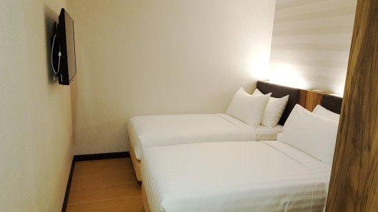 Perai, Malaysia: Superior Room