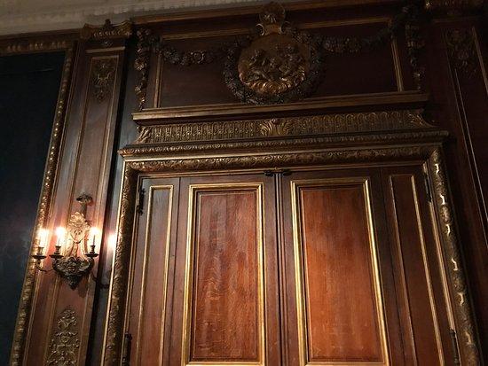 The Ringling: Doorway