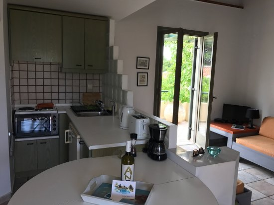 Villa Pefki Apartments: photo6.jpg