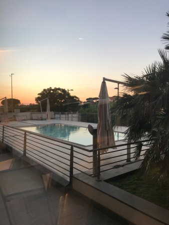 Ardeatina Park Hotel Pool Access For 5euro