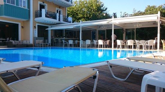 Orion Hotel Foto