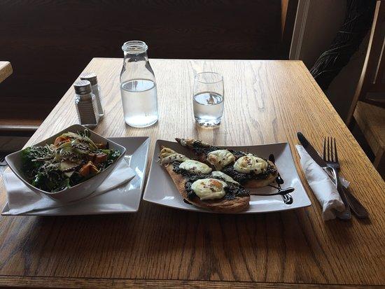 Owen Sound, Canada : Amazing Lunch