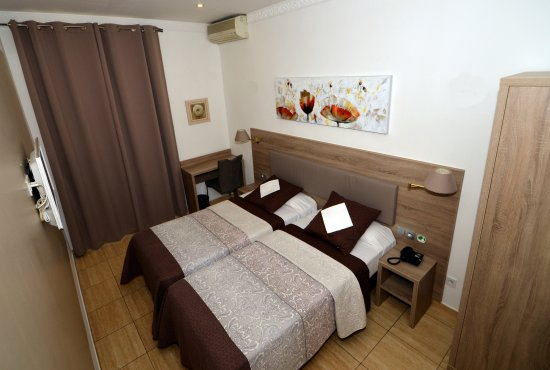 Hôtel Parisien Image