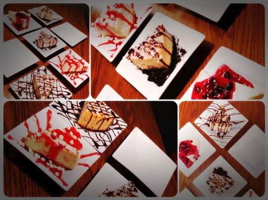 Vernal, UT: Homemade Cheesecakes
