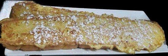 Vernal, UT: French Toast
