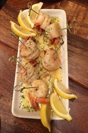Vernal, UT: Shrimp Scampi