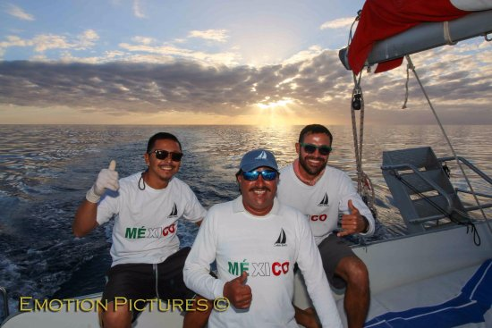 Cabo Sails amazing crew will treat you to a very fun sailing experience in Cabo San Lucas Mexico