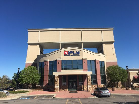 Lone Tree, CO: iFLY Denver is now delivering the dream of flight to the Denver area!