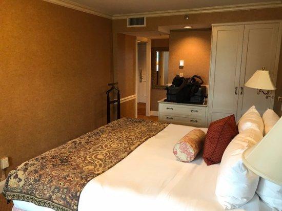 Wedgewood Hotel & Spa: Bedroom 3