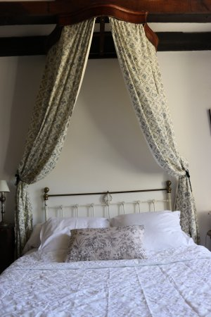 Mont-pres-Chambord, France : Les Raisins chambre 2