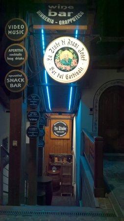 La Stube di Franz Josef
