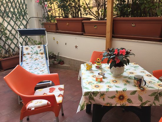 Salerno centro bed and breakfast updated 2017 b b for B b portanova salerno