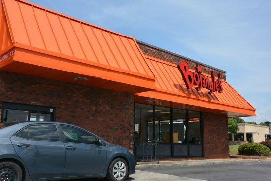 Rock Hill, SC: Quick Service