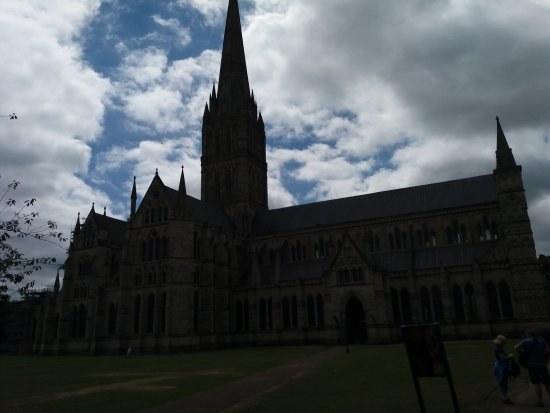 Salisbury, UK: 20170623_113206_large.jpg