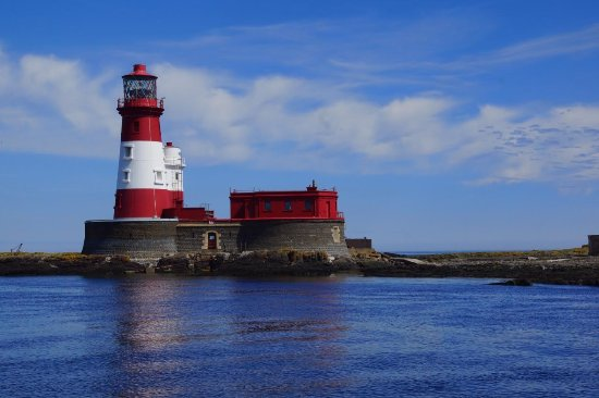Seahouses Picture