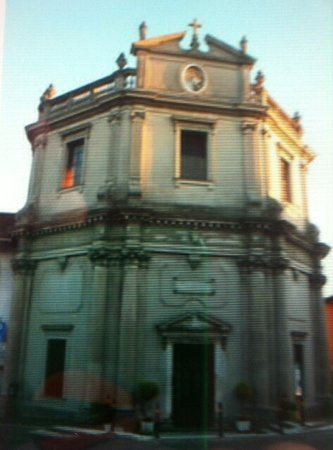 San Daniele del Friuli, Italy: Maestosità della struttura !