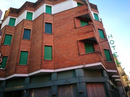 Hotel Europa: IMG_20170607_195306_large.jpg