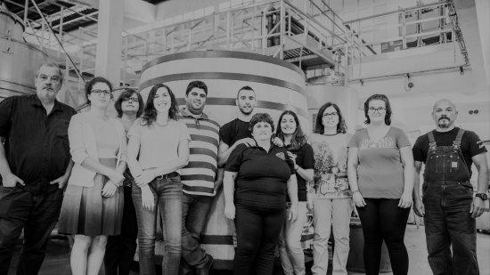 Магдалина, Португалия: Equipe Picowines