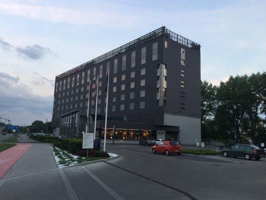 Hilton Garden Inn Hotel Krakow: Hilton Garden Inn Krakow