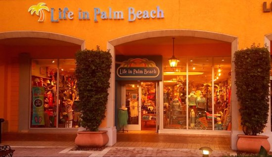 Life In Palm Beach
