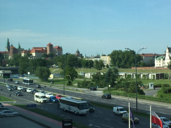 Hilton Garden Inn Hotel Krakow: Hilton Garden Inn Krakow, room #304