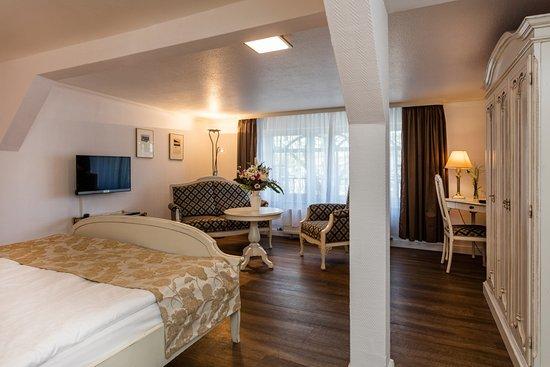 Hotel Villa Salve Ostseebad Binz