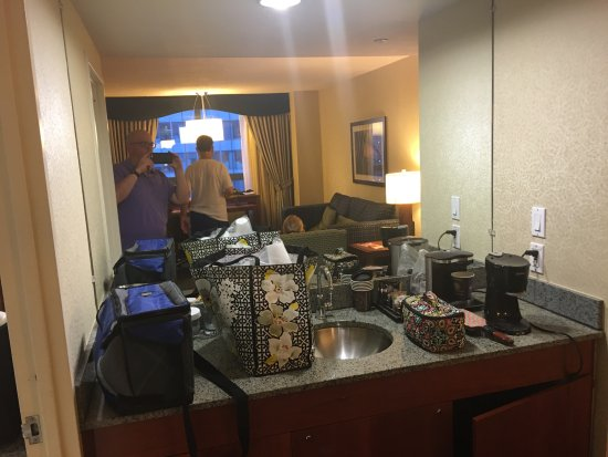 Doubletree Guest Suites New York Bed Bugs