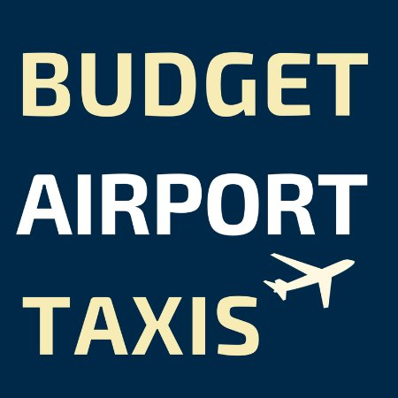 Budget Airport Taxis: Profile Header