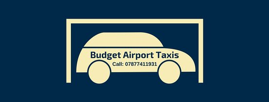 Budget Airport Taxis: Header 2
