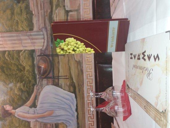 Eberbach, Germany: Restaurant Hermes