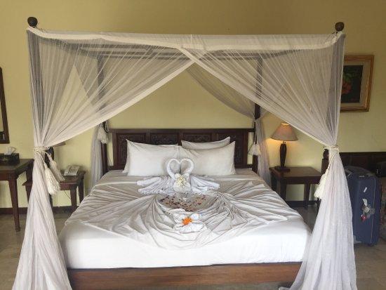 Puri Bunga Resort and Spa : June 2017