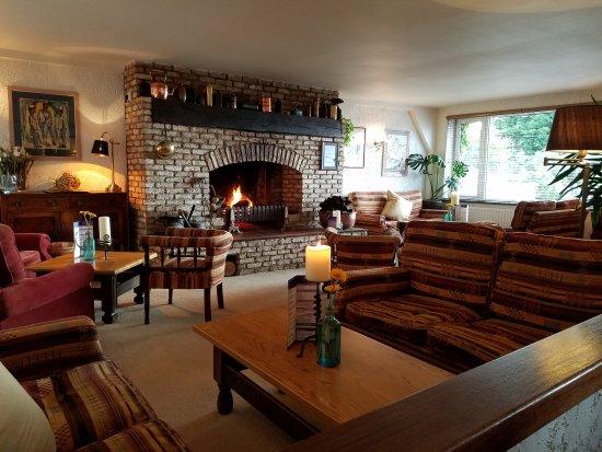 Ardagh Hotel & Restaurant: 20170603_190814_large.jpg