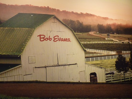 Bob Evans_Washington, PA