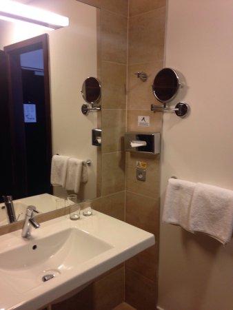 Park Inn Hotel Prague: photo3.jpg