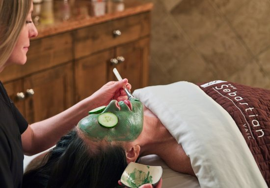 The Sebastian - Vail: Bloom Spa