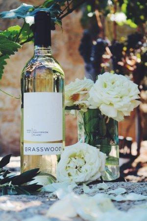 S:T Helena, Kalifornien: Brasswood Sauvignon Blanc