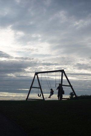 Mount Joy, PA: swingset