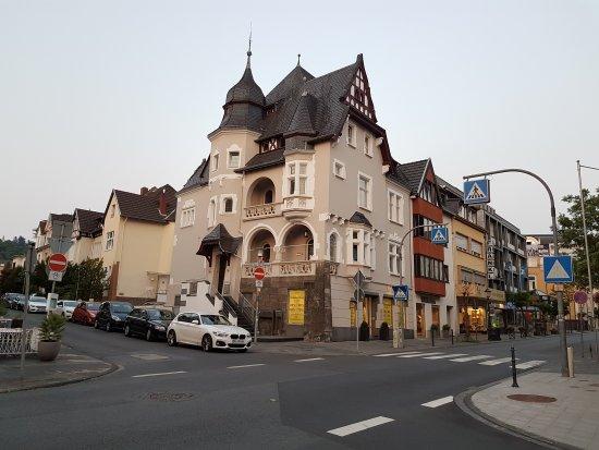 Bad Honnef, Jerman: 20170620_214442_large.jpg