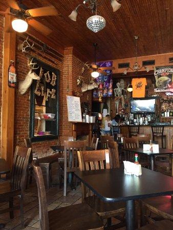 "Natchitoches, LA: Lunch here...pretty cool ""chill"" spot"