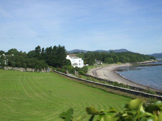 Auchencairn Photo