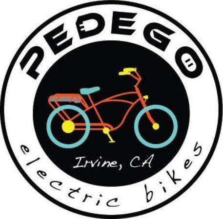 Irvine, CA: Our Logo!