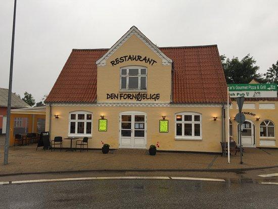 Albaek, Denmark: Den Fornojelige