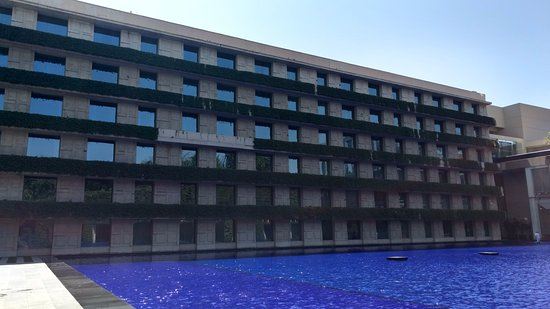 The Oberoi, Gurgaon: Rooms
