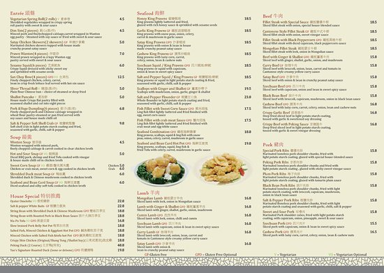 Chinese Restaurant Unley