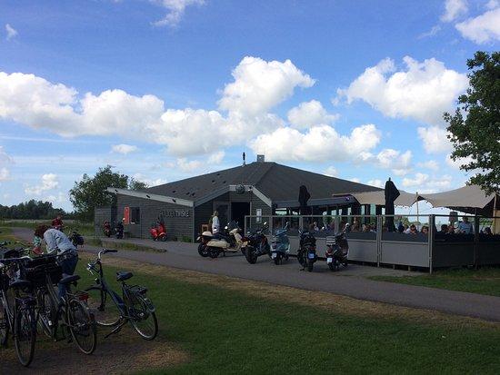 Północna Holandia, Holandia: Buitenaanzicht