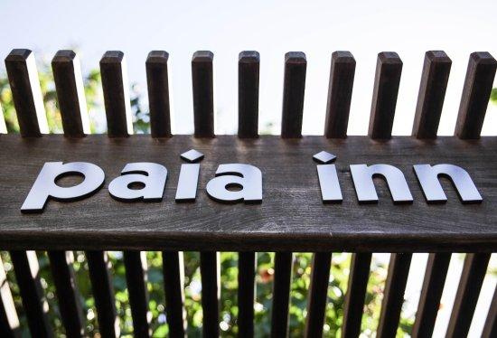 Paia Inn Bild
