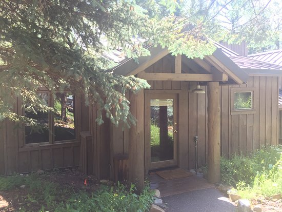Sundance Resort: Wonderful stay