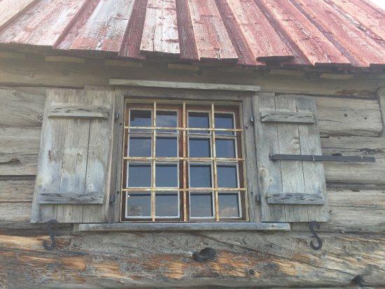 Tadoussac, Canada : exterior