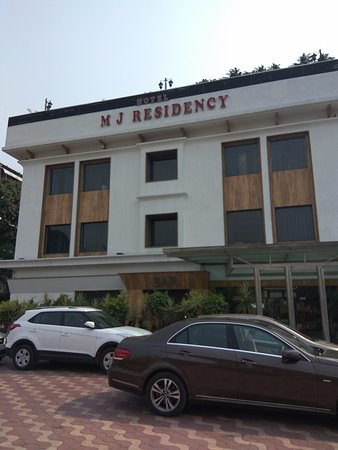 MJ Residency: Approach